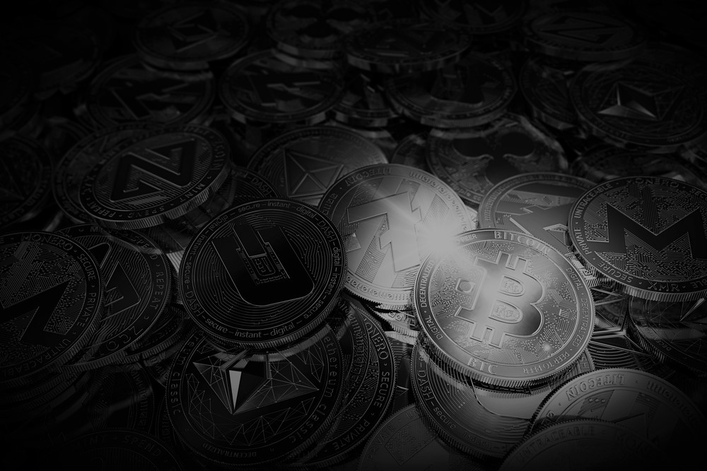 digital cryptocurrency